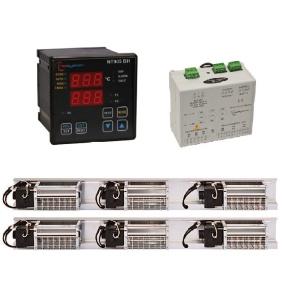 System TRBH 1800 - dla transformatorów od 1600 do 2000 kVA